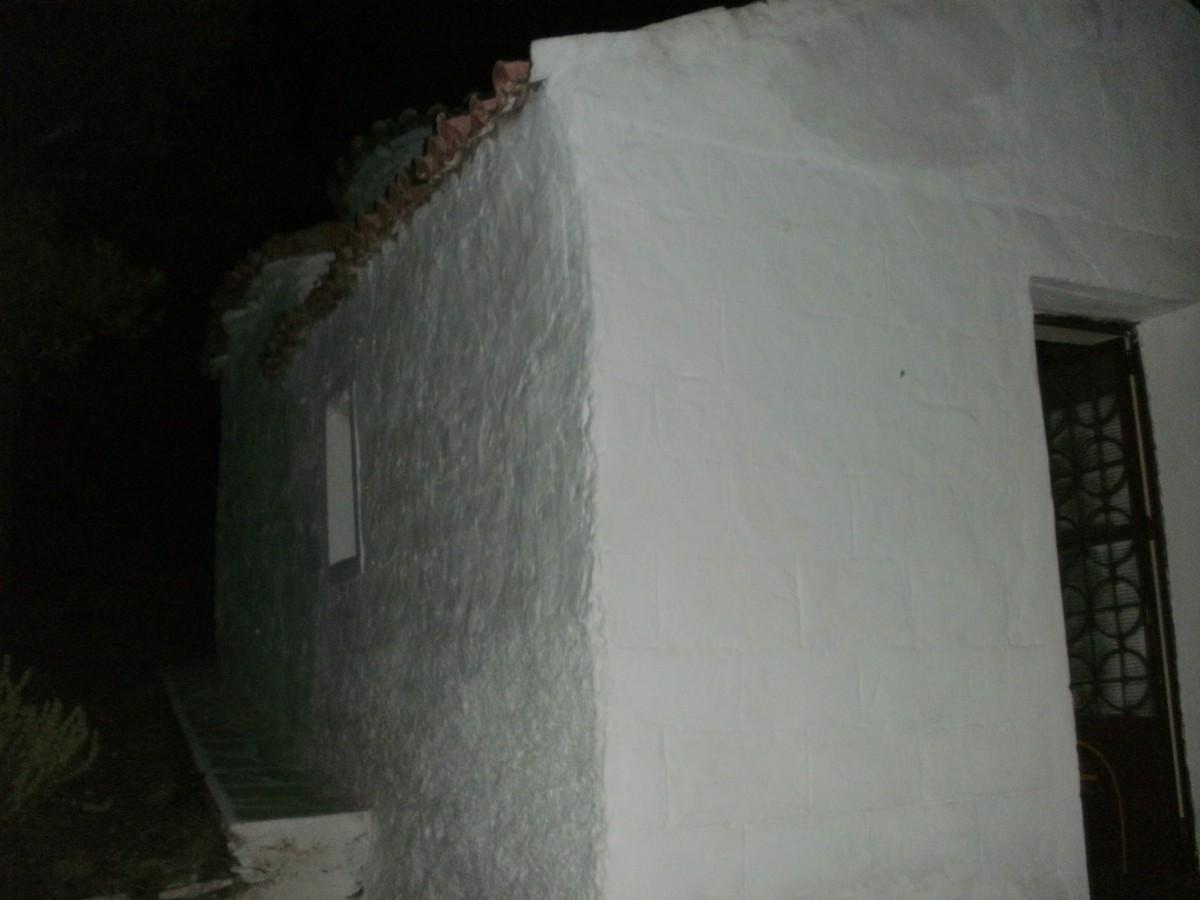 Unknown aspects of Mount Pentelikon
