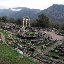 Promoting and elevating the activities of the European Cultural Centre of Delphi