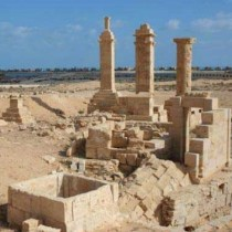 Greco-Roman Cities at the Crossroads of Cultures