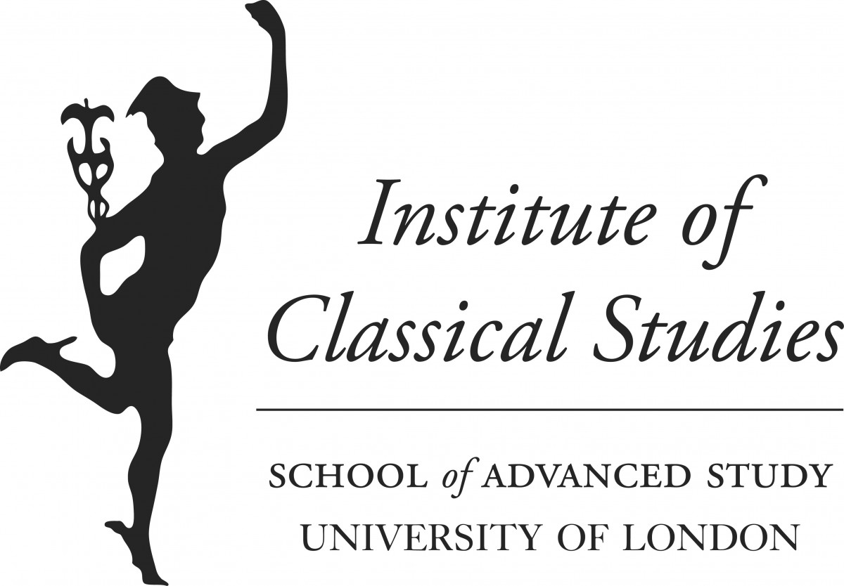Logo of the Institute of Classical Studies.