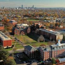 Classics: Mellon Bridge Assistant Professorship