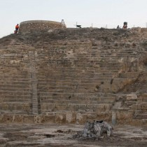 2014 Archaeological Excavations at Nea Paphos: Results