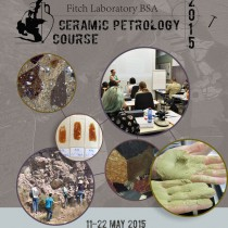 Introduction to Ceramic Petrology Course