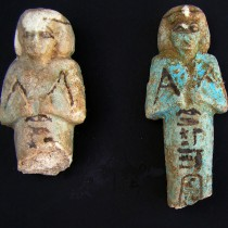 "Tomb of Amun's ""divine spouse"" discovered in the Ramesseum"