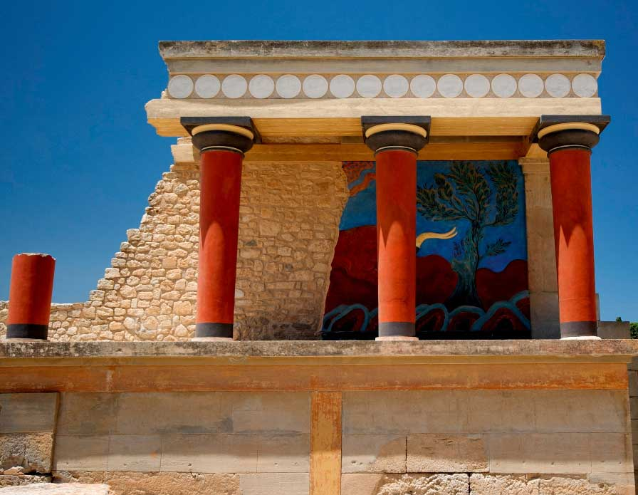 The Curation Project at Knossos funds 4 short-term full-time internships each academic year.