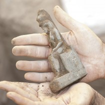 New discoveries at Karnak temple