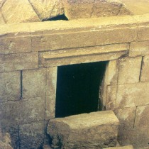 Excavations at the cemeteries of ancient Pydna