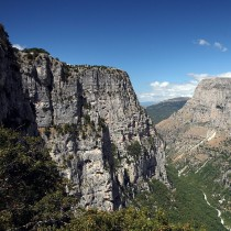 Zagori to be proposed for UNESCO's World Heritage list