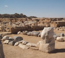 Archaeological projects in Egypt suspended