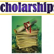 MA Scholarship to study in Rome and Canterbury (UK)