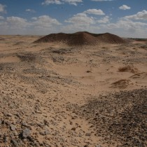 Archaeologists reveal mysteries of 'lost' 3,000-year-old civilisation