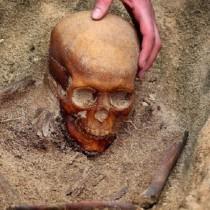 Expedition reveals new Batavia burial site