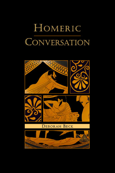 Homeric Conversation now available online.