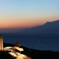Modern Greek for archaeologists/classicists on Ikaria