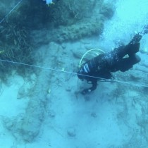 Late Ottoman period shipwreck reveals its treasures