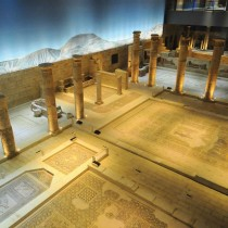 Turkey prepares for its own Archaeological Institute