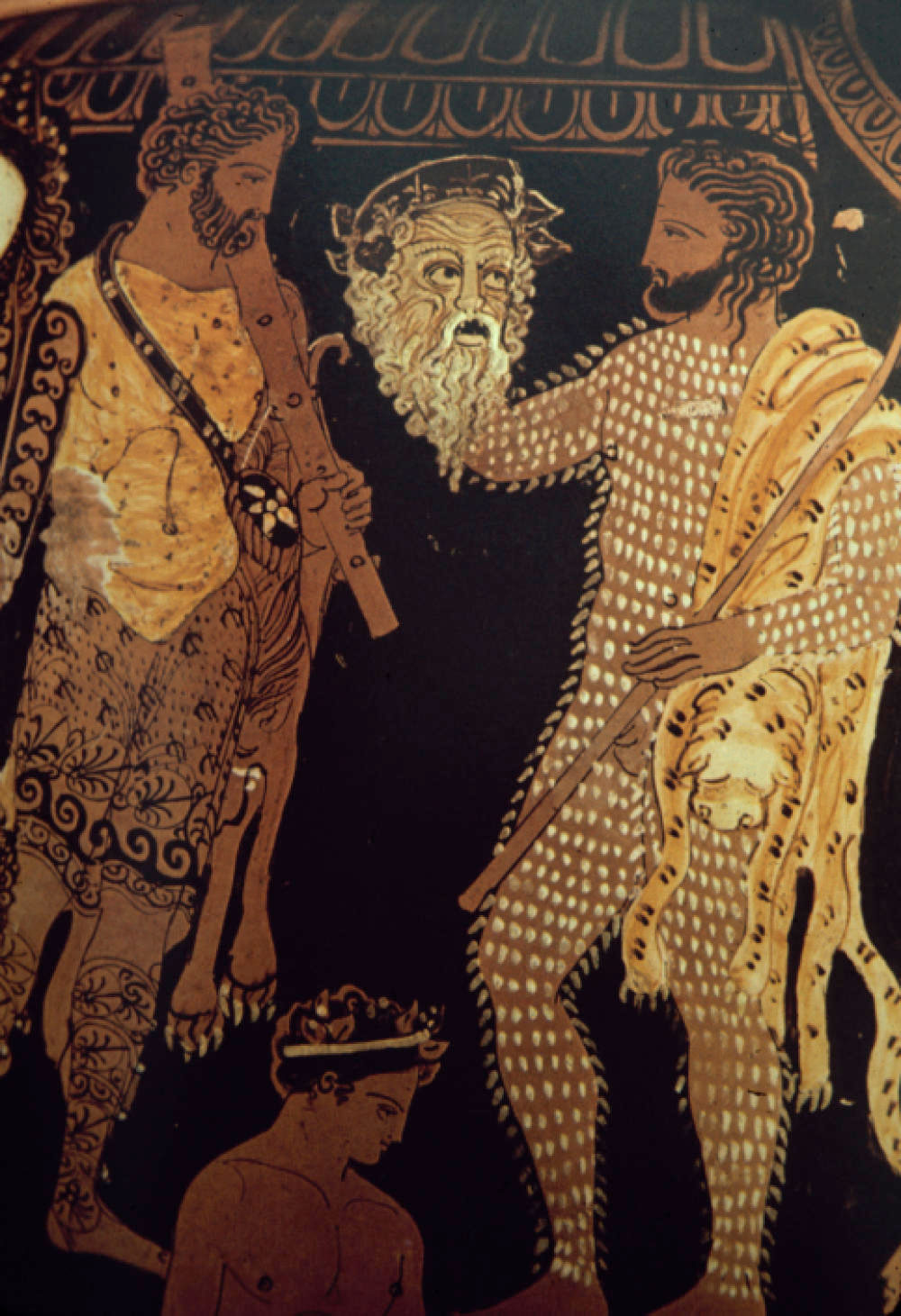 an essay on ancient greek drama and theater Introduction to greek drama background essay print compare and contrast theater in ancient greece with modern theater.