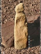 Prehistoric cult sites discovered in Negev Desert
