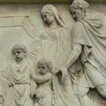 Aspects of Family Law in the Ancient World