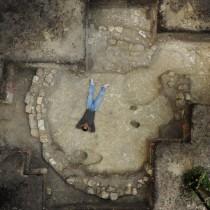 Archeologists discover Maya 'melting pot'