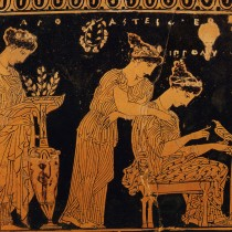 Women and the Birth of Democracy in Classical Athens