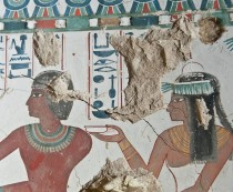 New Kingdom tomb discovered in Egypt
