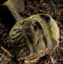 Traces of a lost city discovered in Honduran rainforest