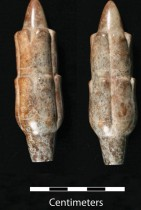 Unusual jadeite artefact discovered in Mexico