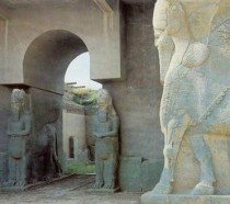 International outcry on Nimrud destruction by the Islamic State