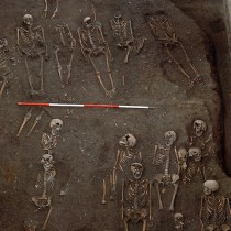 1,000 human remains beneath Cambridge College