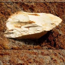 Stone tools at least 206,000 years old found in Greece