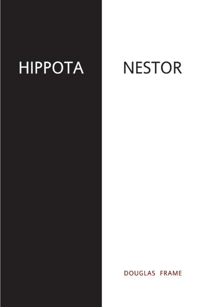 Douglas Frame, Hippota Nestor, Hellenic Studies Series 37, 600 pages, HUP, 2010.