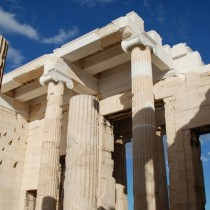 The Architecture of the Propylaea