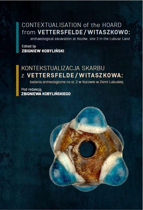 Published by the Archaeological Foundation in Zielona Góra, bilingual (English - Polish), the book presents the results of the excavations carried out - as it turned out - with success.