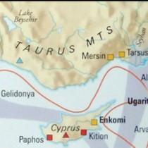 Αegean and Cypriot trade in the 2nd millennium BC