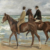 The first painting to be sold from Cornelius Gurlitt's trove of art