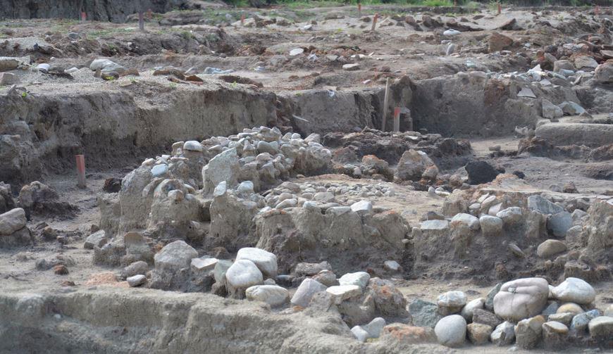 The uban planning of the settlement is unprecedented. Photo Credit: Radio Blagoevgrad.