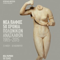 Nea Paphos: 50 Years of Polish Excavations, 1965-2015
