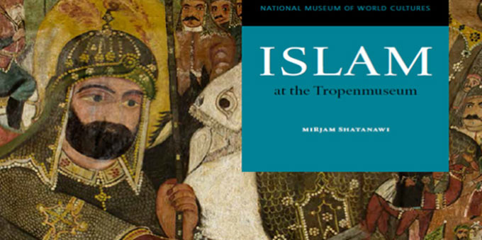 "Fig. 6.  ""A History of Contempt"". Discussions on the Islamic Collections in the Tropenmuseum, Amsterdam."