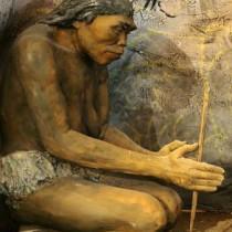 Early ancestors turned disability into advantage