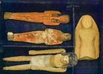 Egyptian treasures repatriated from Switzerland