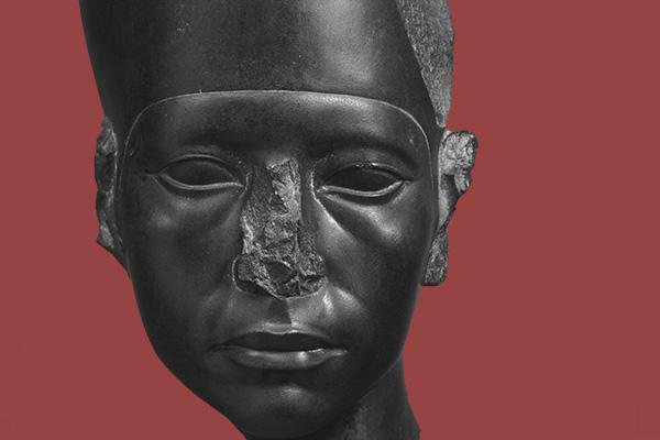 The story of how the Glyptotek's Egyptian Collection came into being is now told in the book How It All Began: The Story of Carl Jacobsen's Egyptian Collection.
