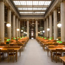 Collaboration between the National Library and the Center for Hellenic Studies