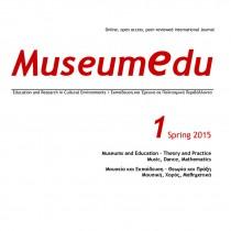 Museumedu: New journal on museum education