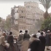 UNESCO condemns destruction of World Heritage site of Sana'a