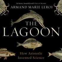 "Runciman Award to Leroi's ""The Lagoon"""