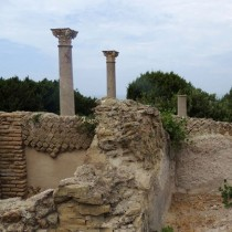 Roman villa on Gianuttri island reopens its doors