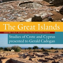 The Great Islands: Studies of Crete and Cyprus presented to G. Cadogan