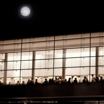 """""""Under the Light of the Moon"""" in more than 100 Greek sites"""