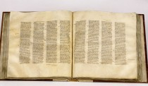 World's oldest bible to be displayed at the British Museum